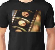 A Trip to the Moon - Color Frame-  Méliès Unisex T-Shirt