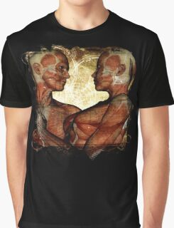 The Lovers 2 Graphic T-Shirt