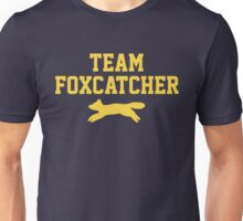 Team Foxcatcher Unisex T-Shirt