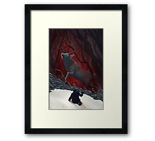 Hannibal Framed Print