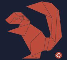 Ubuntu Xenial Xerus One Piece - Short Sleeve
