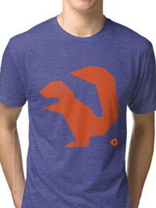 Ubuntu Xenial Xerus Tri-blend T-Shirt