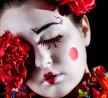 ~ Amorina the Clown ~ Sticker