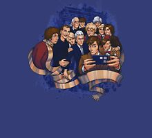 Doctor Who Selfie T-Shirt