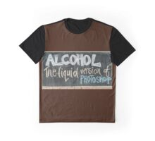 Life on the Goldfields Graphic T-Shirt