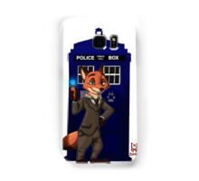 Doctor Zoo Samsung Galaxy Case/Skin
