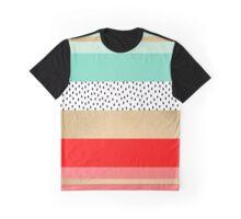 Summer Fresh Graphic T-Shirt