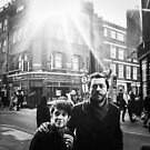 Brick Lane 12/3/2016 by Cameron Hampton