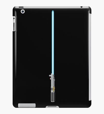 Anakin Skywalker Lightsaber iPad Case/Skin
