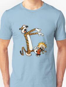 zombie calvin hobbes T-Shirt