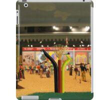 High wire iPad Case/Skin
