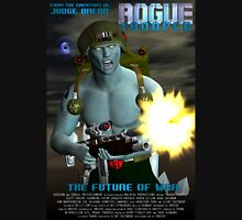 Rogue Trooper The Future of War. Unisex T-Shirt