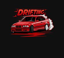 BMW E36 Drift king Unisex T-Shirt