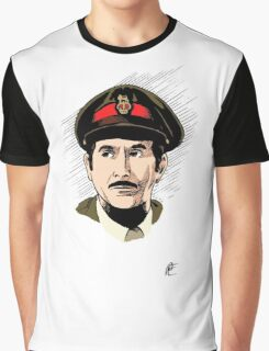 The Brigadier Graphic T-Shirt