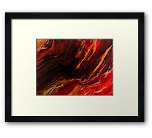 Brown Dwarf 2 Framed Print