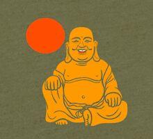 BUDDHA-3 Tri-blend T-Shirt