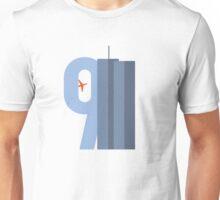 9/11 Memorial Minimal ART Unisex T-Shirt