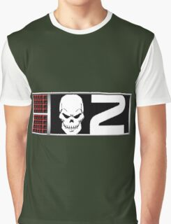 BioChip 2 - Gunnar Graphic T-Shirt