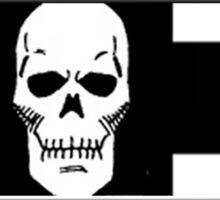 BioChip 3 - Bagman Sticker