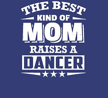 HAPPY MOTHER'S DAY 2016- DANCER'S MOM Womens Fitted T-Shirt