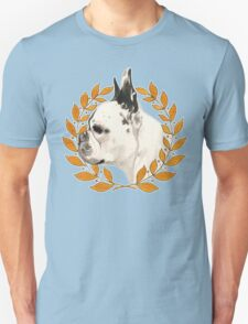 French Bulldog - @french_alice Unisex T-Shirt