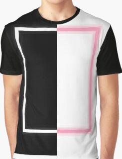 The 1975 Album Neon Artwork Pixel Art Graphic T-Shirt