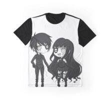 EMO- Till 70 babe Graphic T-Shirt