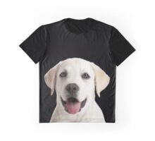 Labrador puppy Graphic T-Shirt