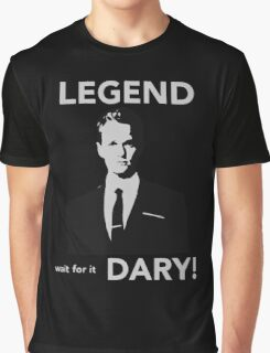 Legendary! Graphic T-Shirt