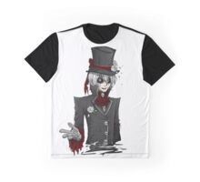 EMO- Abandoned Groom Graphic T-Shirt