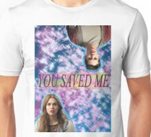You Saved Me [Stydia] Unisex T-Shirt