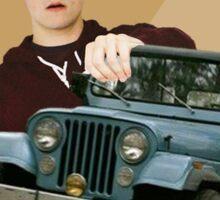 Steep Alliance [Stiles&The Jeep] Sticker