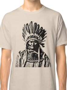 GERONIMO-3 Classic T-Shirt