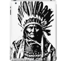 GERONIMO-3 iPad Case/Skin
