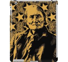 GERONIMO-2 (ALT) iPad Case/Skin