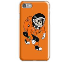 Be A HERO -Skate edition- iPhone Case/Skin