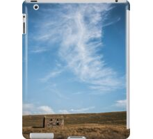 Cloud and Ruin iPad Case/Skin