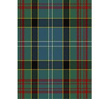 00230 Paisley District Tartan  Photographic Print