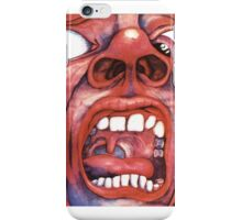 In the court of the King iPhone Case/Skin