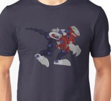 Lone Rev Raptor Unisex T-Shirt