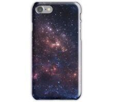 stars and nebula iPhone Case/Skin