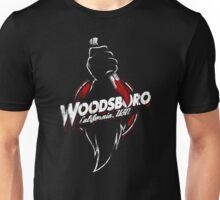 Visit Woodsboro! Unisex T-Shirt