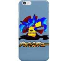 Pokemon Bat Pikachu iPhone Case/Skin