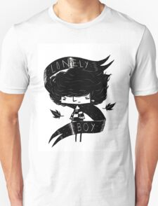 EMO- Lonely Boy T-Shirt