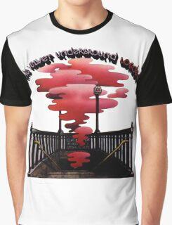Velvet Underground Loaded Graphic T-Shirt