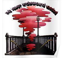 Velvet Underground Loaded Poster