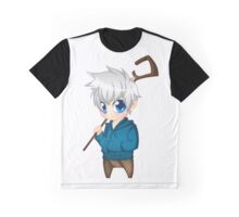 EMO- Frozen Jack Graphic T-Shirt