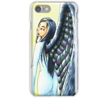 Angel of Voice iPhone Case/Skin