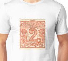 Stamp7 Unisex T-Shirt