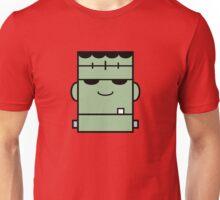 Jack Spicer Frankenstein Shirt Unisex T-Shirt
